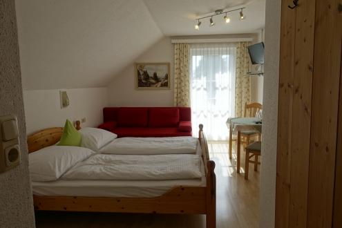 Zimmer Seeblick